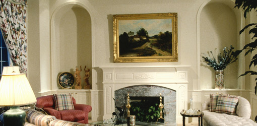 Where In Home Should I Hang Portrait Paintings