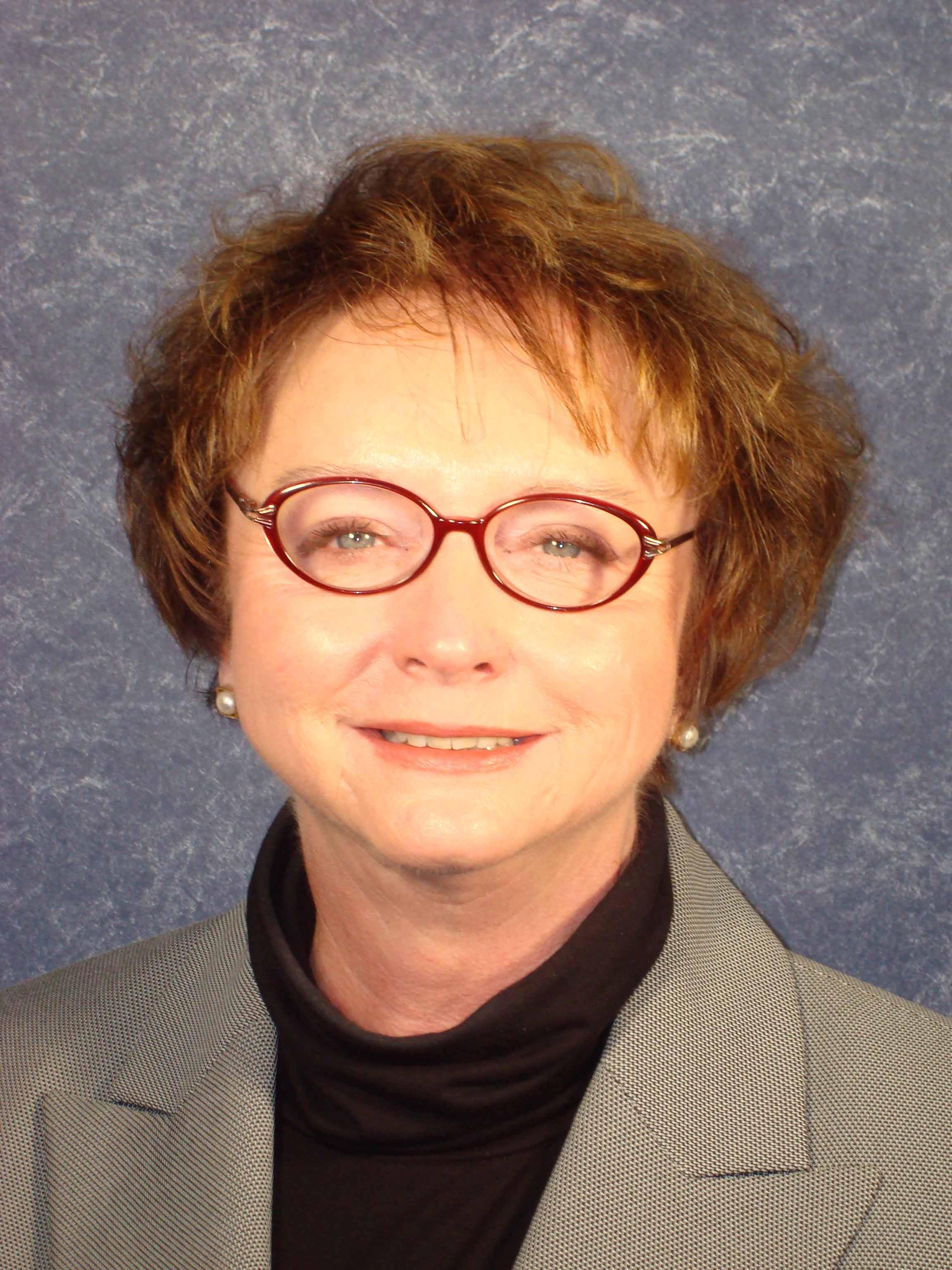 Judy Blackledge