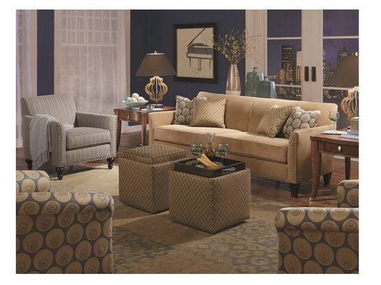 ... Of Fabrics Choices Right Here At Blackledge Furniture, You Can Have A  Knowledgeable Furniture Consultant To Help You Every Step Of The Way.